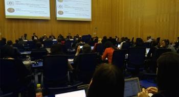Evento Paralelo COPOLAD en la 60ª CND 2017: Desarrollo de instrumentos de apoyo a la toma de decisiones informadas en políticas sobre drogas