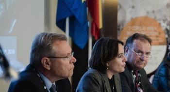 1ª Semana Anual de Precursores: Utilidad de la colaboración en el intercambio y captación de información entre el sector público y privado