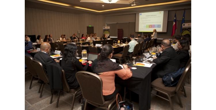 Validación de los criterios básicos de calidad y basados en la evidencia para programas de tratamiento