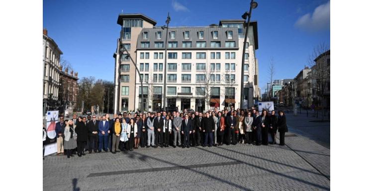 Reunión Contribución de COPOLAD a los trabajos del Mecanismo CELAC-UE