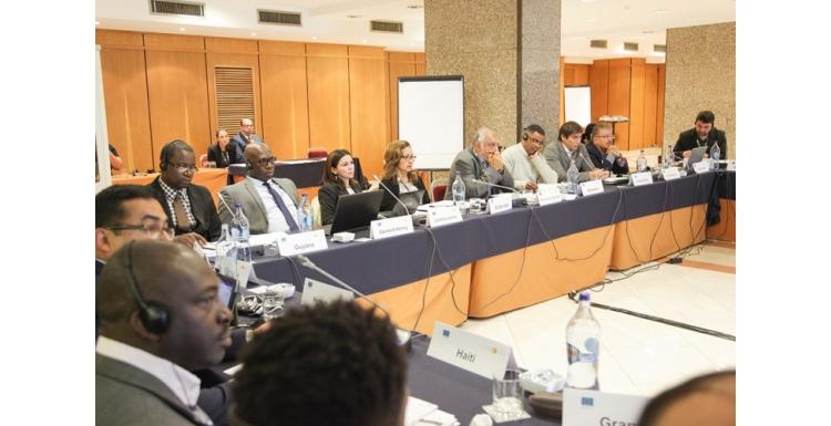2ª Reunión del Nivel de Coordinación y Consultivo del Grupo de Trabajo (GT) Fortalecimiento de la capacidad de los Observatorios Nacionales sobre Drogas para elaborar un informe nacional