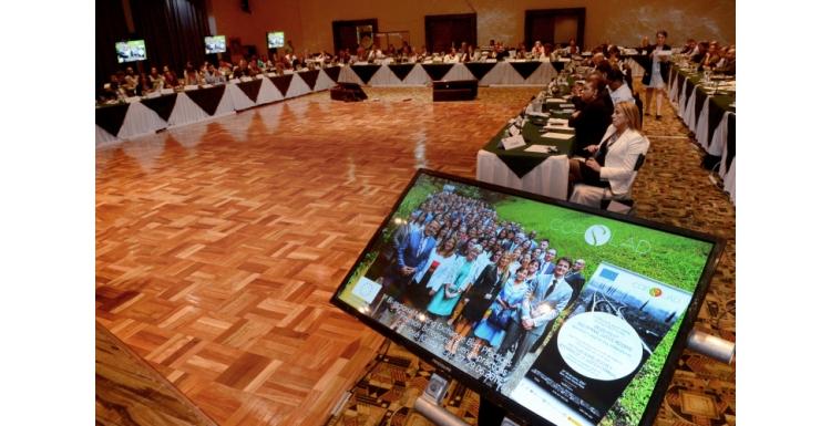 Intercambio de buenas prácticas en ámbitos clave de la RDD: reuniones birregionales para identificar e intercambiar buenas prácticas para afrontar retos emergentes