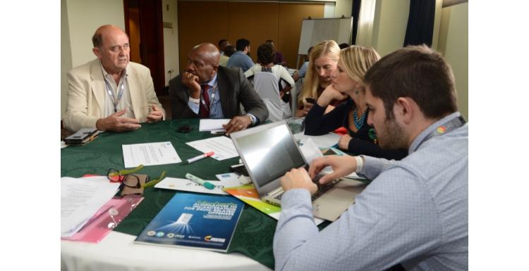 Capacitación e intercambio de buenas prácticas en materia de cumplimiento legal