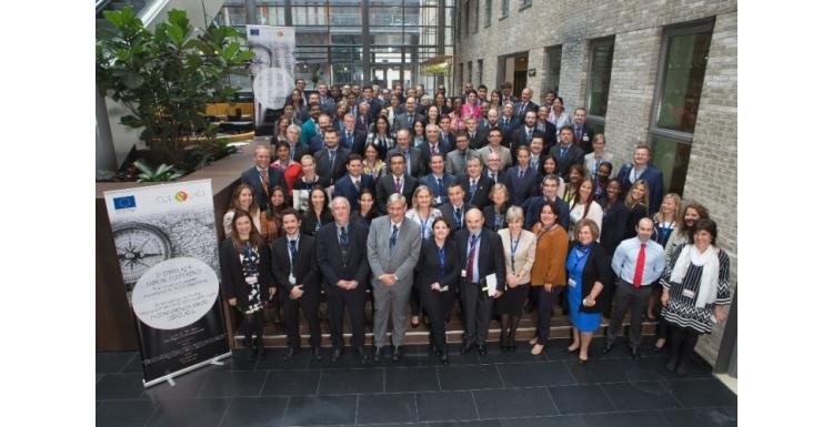 1ª Conferencia Anual COPOLAD II: De la evidencia a la práctica: retos en el ámbito de las políticas sobre drogas