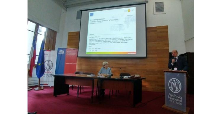 Validación de los criterios de calidad y base en la evidencia en América Latina