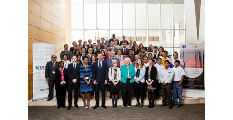 3er Foro de diálogo intra-regional sobre Desarrollo Alternativo