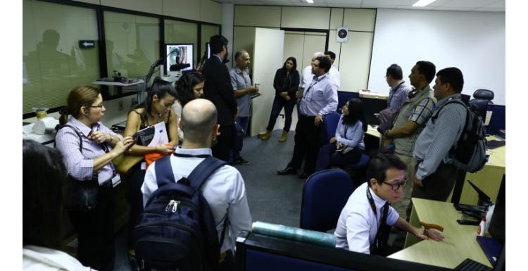 Promoción del intercambio de buenas prácticas e información