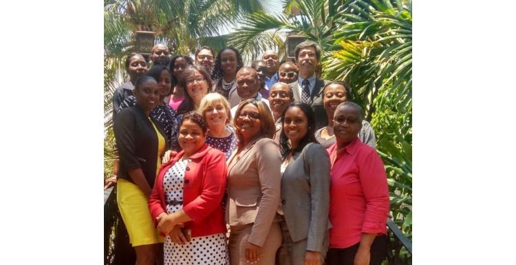2ª Reunión adaptación y validación de los criterios de calidad y base en la evidencia en los países del Caribe