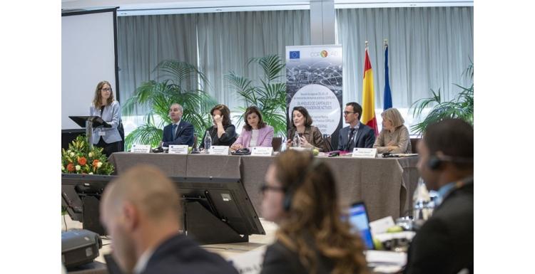 3ª Reunión birregional CELAC-UE de intercambio de buenas prácticas COPOLAD: Blanqueo de Capitales y Recuperación de Activos