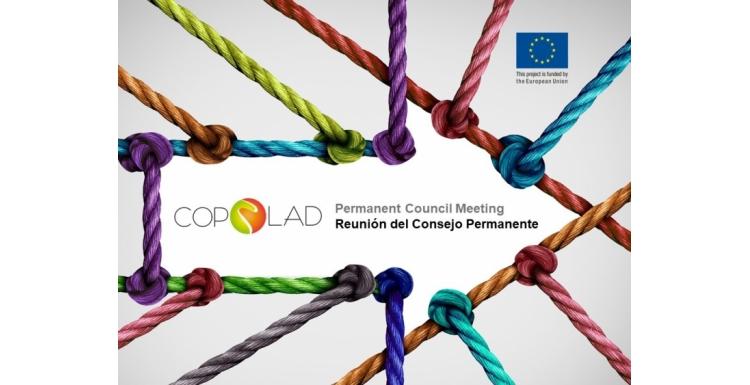 3ª Reunión Anual del Consejo Permanente de COPOLAD