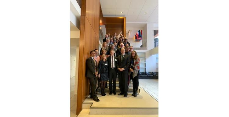 Reunión UNODC-CICAD Aseguramiento de la Calidad