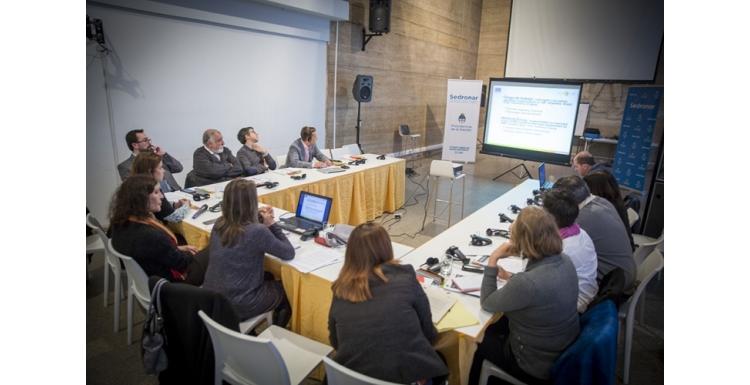 1ª Reunión Nivel Consultivo Grupo de Trabajo (GT) Desarrollo de metodologías para mejorar la comprensión de los nuevos problemas o amenazas