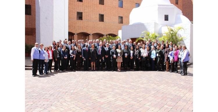 1ª Reunión Regional sobre Nuevas Sustancias Psicoactivas en el hemisferio oeste (Américas)