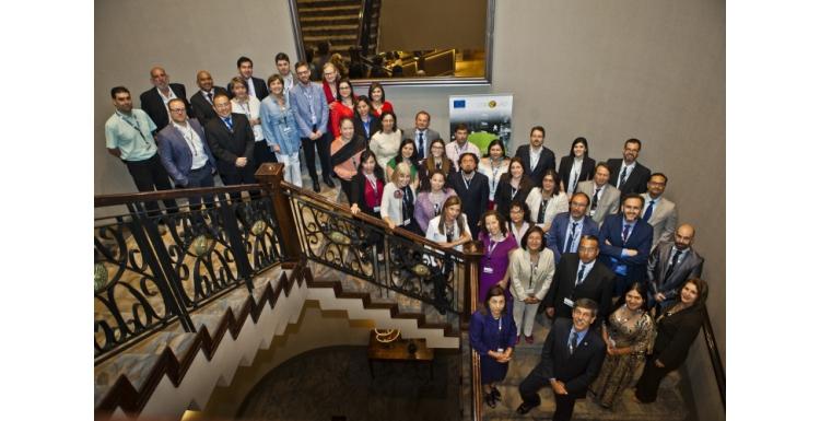 2ª Reunión para la validación de los criterios básicos y avanzados de calidad y basados en la evidencia para programas de tratamiento y prevención