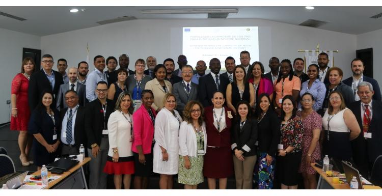 3ª Reunión del Nivel de Coordinación y Consultivo del Grupo de Trabajo (GT) Fortalecimiento de la capacidad de los Observatorios Nacionales sobre Drogas para elaborar un informe nacional