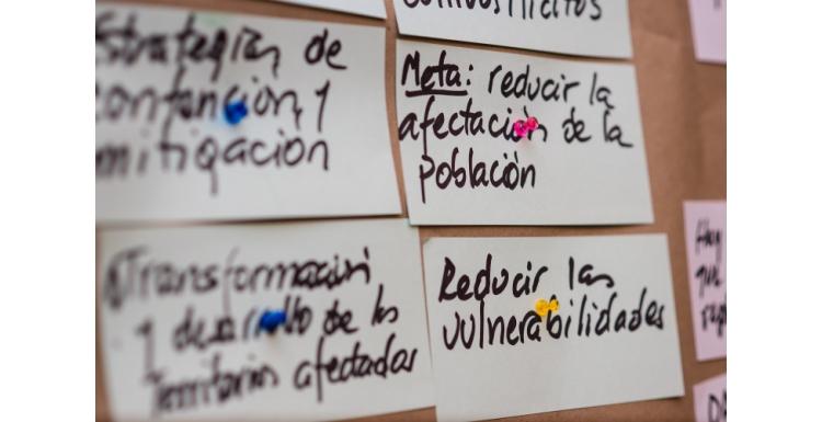 Foros de diálogo intra-regional sobre Desarrollo Alternativo