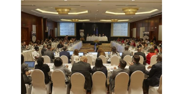 Reunión birregional de Intercambio de Buenas Prácticas en Reducción de la Demanda de Drogas: acreditación y garantía de calidad