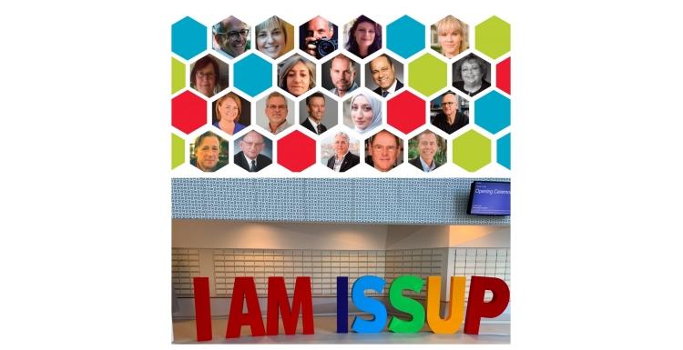 5ª Conferencia de ISSUP
