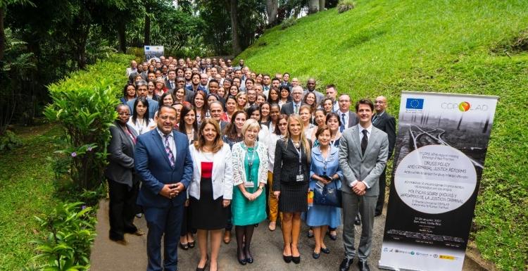1ª Reunión birregional para el intercambio de buenas prácticas: