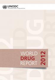 Informe Mundial sobre las Drogas 2012