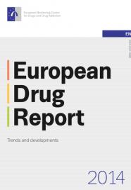 Informe europeo sobre drogas: tendencias y Novedades