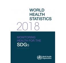 World Health Statistics 2018