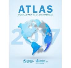 Atlas de salud mental de las Américas 2017