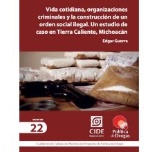 Vida cotidiana, organizaciones criminales y la construcción de un orden social ilegal. Un estudio de caso en Tierra Caliente, Michoacán