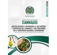 Acceso seguro e informado al uso médico y científico del Cannabis y sus derivados en el territorio nacional colombiano