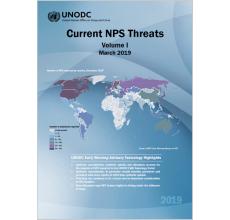 Amenazas Actuales de las NPS Volumen I