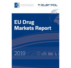 EU Drug Markets Report 2019