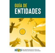 Guía de entidades de la RIOD 2019