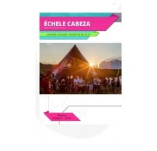 Échele Cabeza: Informe 2º semestre 2018