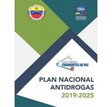 Venezuela: Anti-Drug National Plan 2019-2025