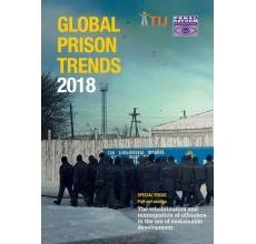 Global Prison Trends 2018