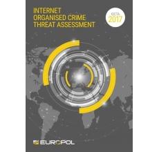 Evaluación de la amenaza del crimen organizado por Internet 2017 (IOCTA)
