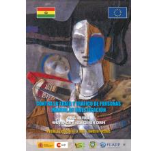 Contra la trata y tráfico de personas: Manual de investigación