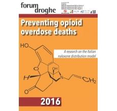 Preventing opioid  overdose deaths