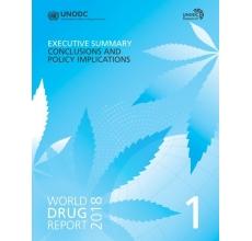 Drug World Report 2018
