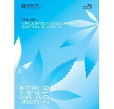 Informe Mundial de Drogas 2018