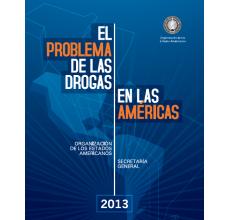 Informe sobre el Problema de las Drogas en las Américas