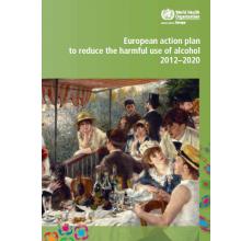 Plan de Acción europeo para reducir el consumo nocivo del alcohol 2012-2020