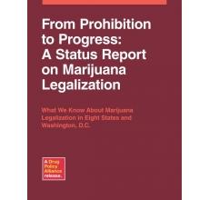 From Prohibition to Progress: A Status Report on Marijuana Legalization