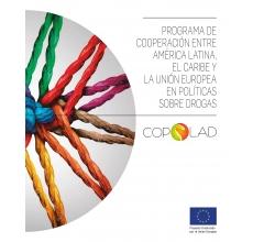 Programa de Cooperación entre América Latina, el Caribe y la Unión Europea en políticas sobre drogas