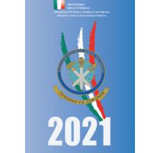 Informe anual de la Dirección Central Servicios Antidroga de Italia