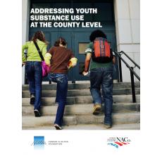 Addressing youth substance use