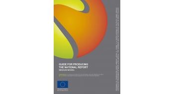 Guide National Report. Medium model