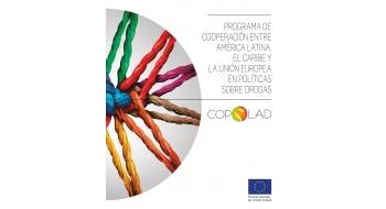 Folleto COPOLAD II