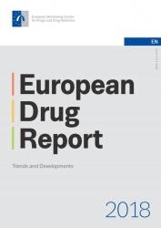 European Drug Report 2018