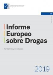 Informe Europeo sobre Drogas 2019: Tendencias y Novedades
